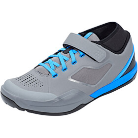 Shimano SH-AM7 Shoes grey/blue
